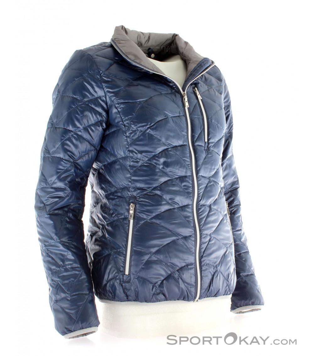 sun valley duxina womens down jacket jackets leisure. Black Bedroom Furniture Sets. Home Design Ideas