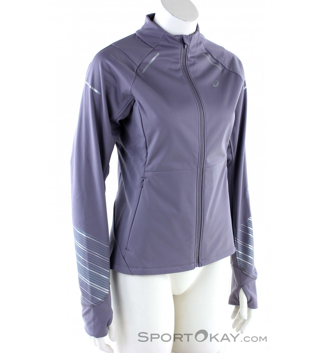 Asics Asics Lite show 2 Winter Jacket Womens Running Jacket