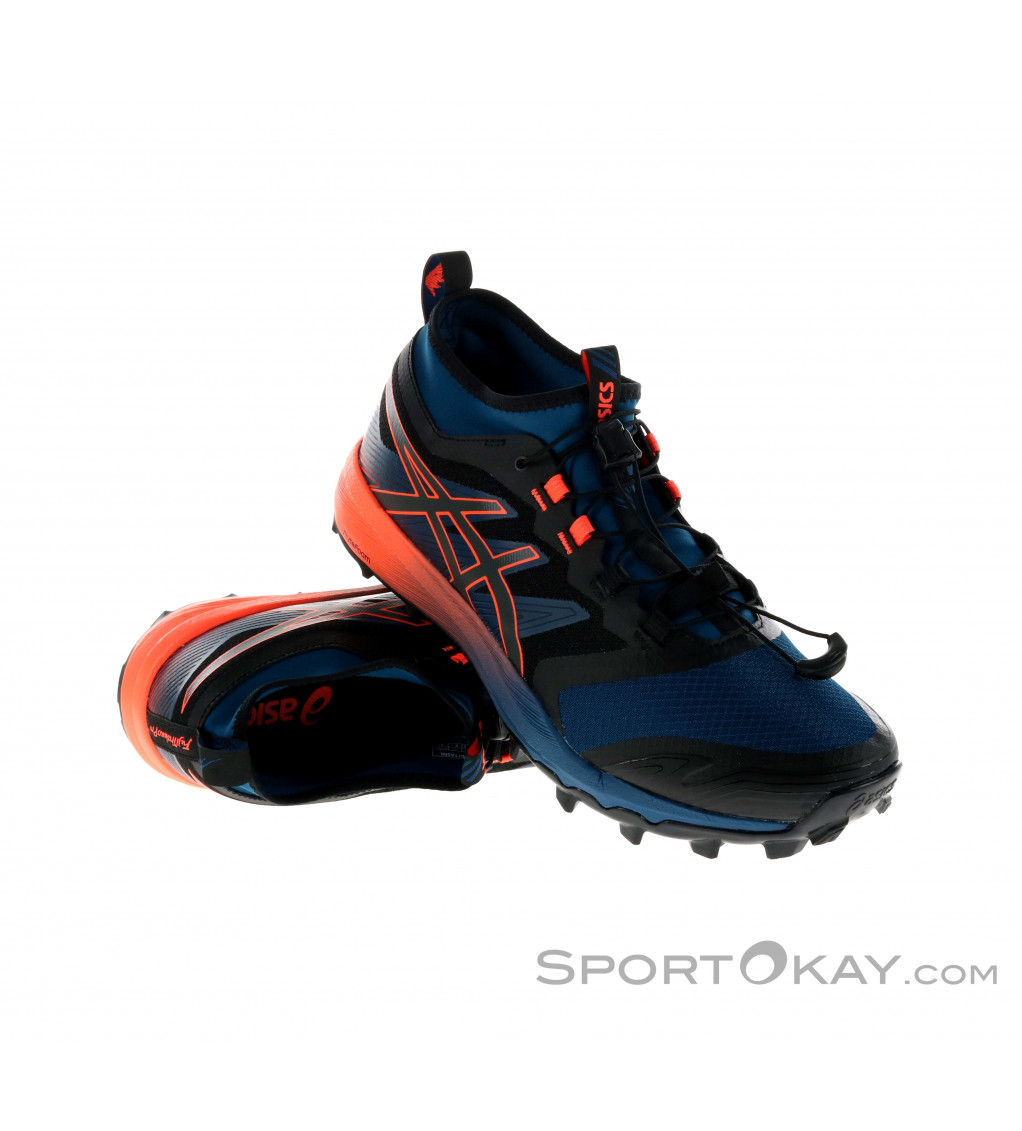 Ceder contar deseable  Asics Fujitrabuco Pro Mens Trail Running Shoes - Trail Running Shoes - Running  Shoes - Running - All