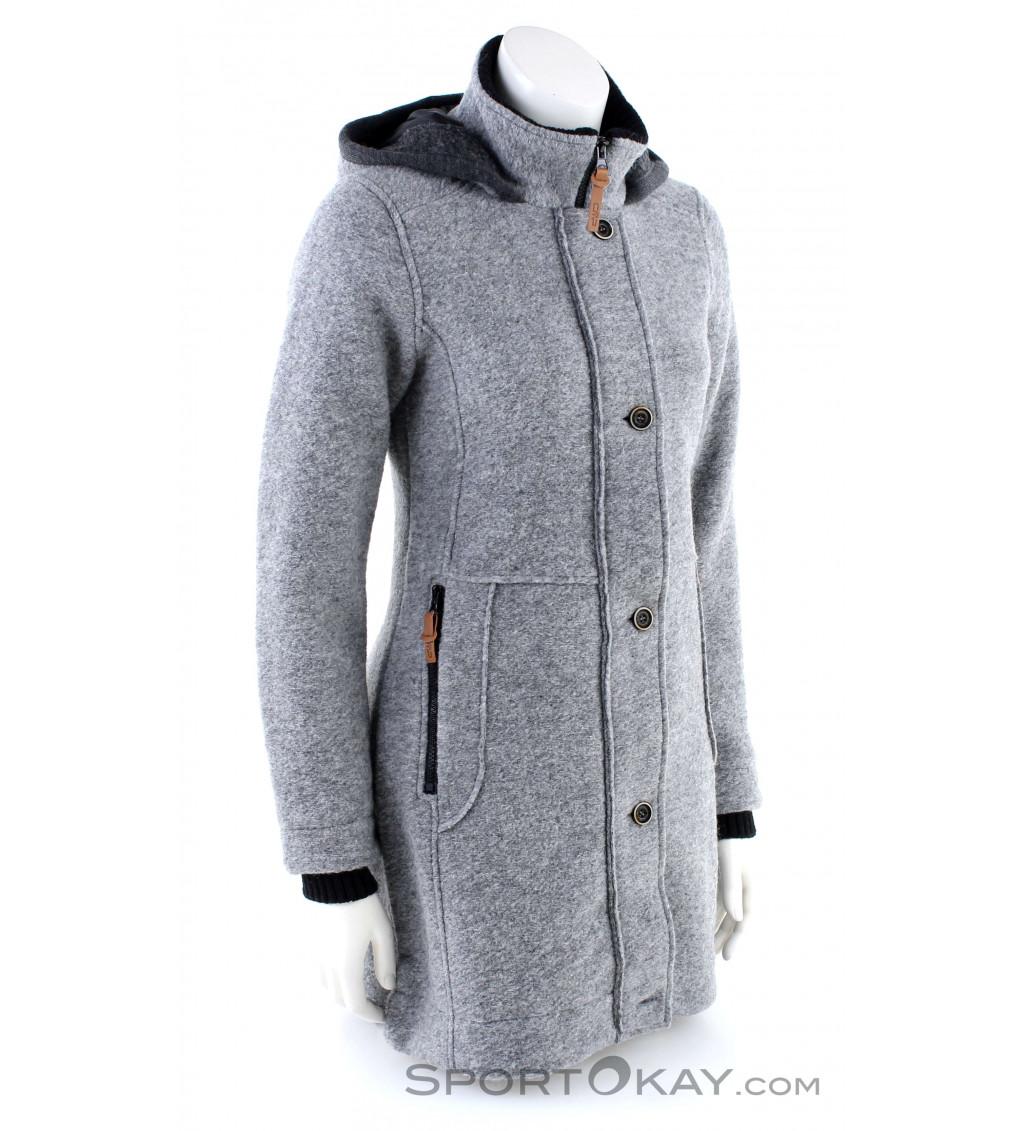 CMP CMP Fix Hood Womens Coat