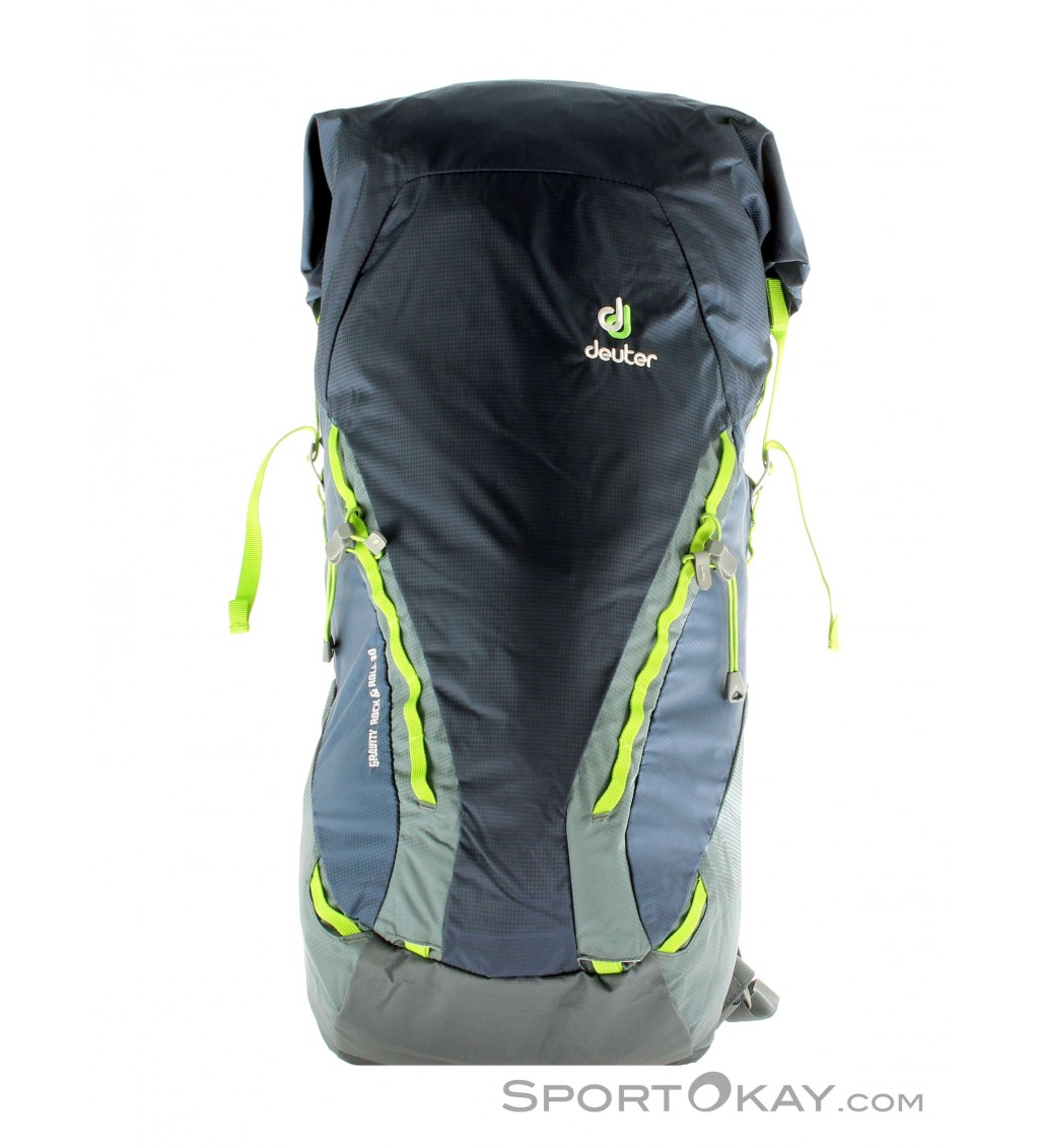 Deuter Gravity Rock and Roll 30 Backpack