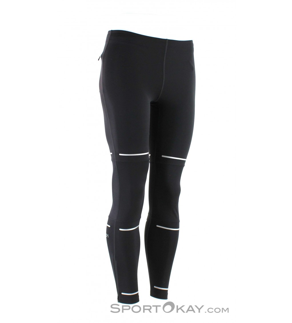 Asics Asics Lite Show Tight Mens Running Pants