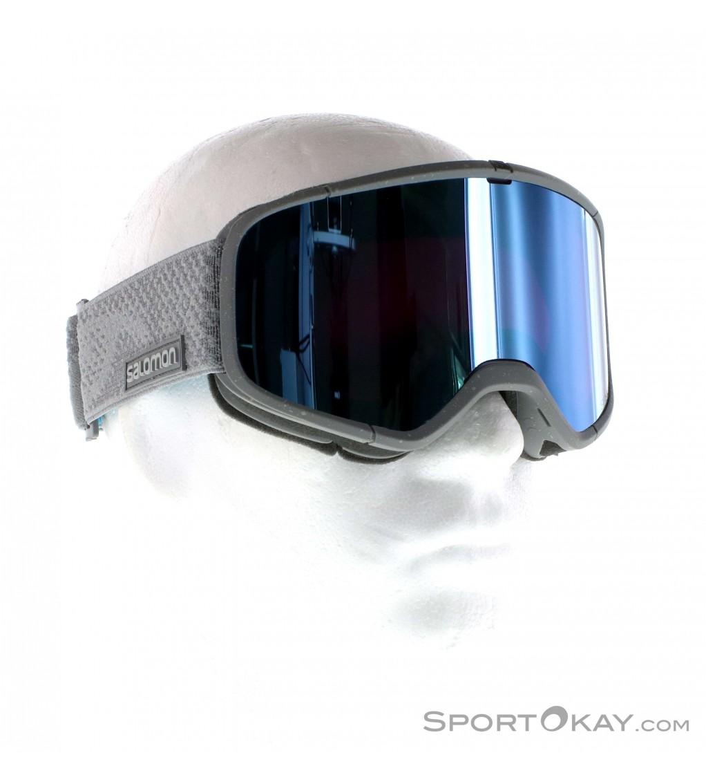 Salomon Salomon Four Seven Sigma Ski Goggles