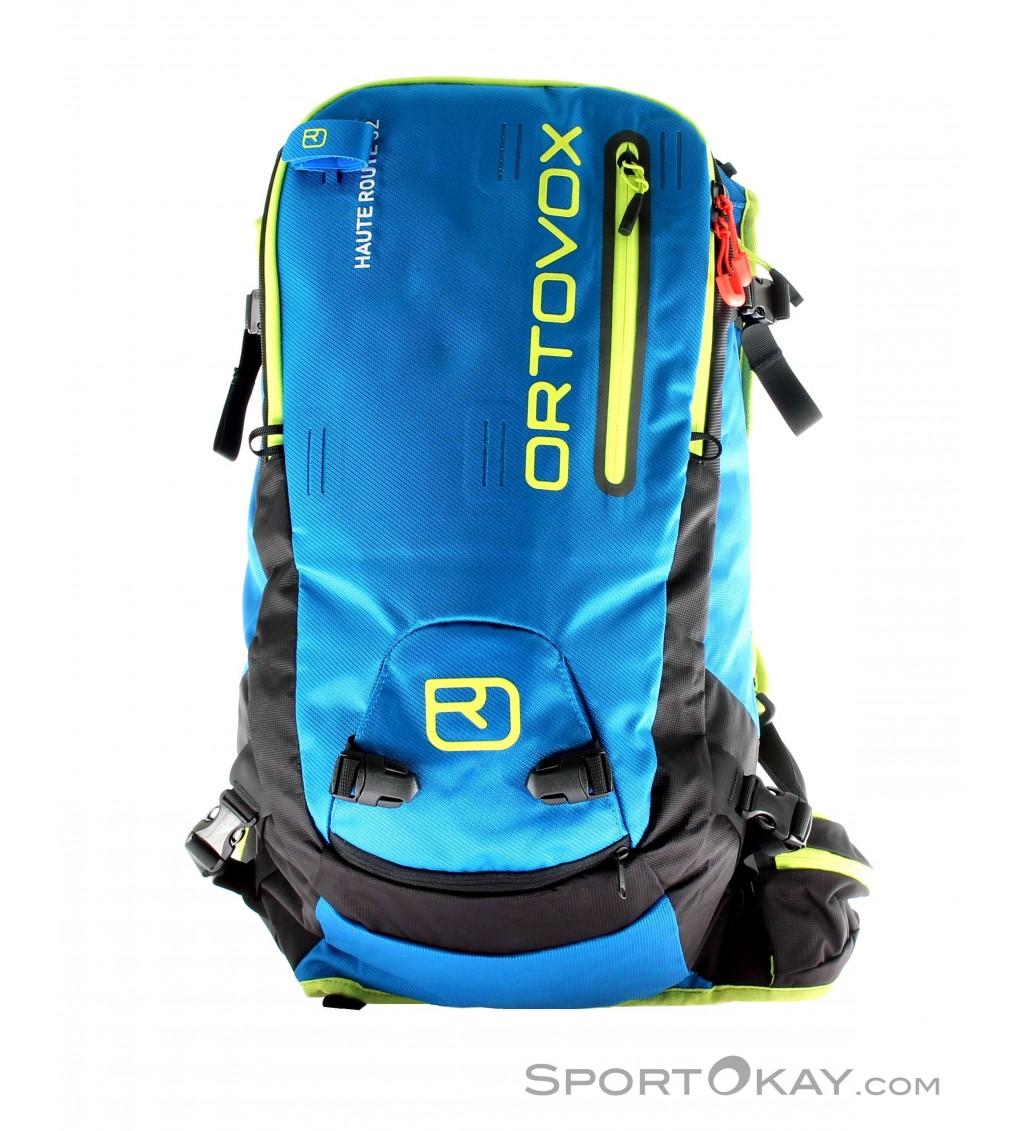 Ortovox Ski Backpack: Ortovox Haute Route 32l Ski Touring Backpack