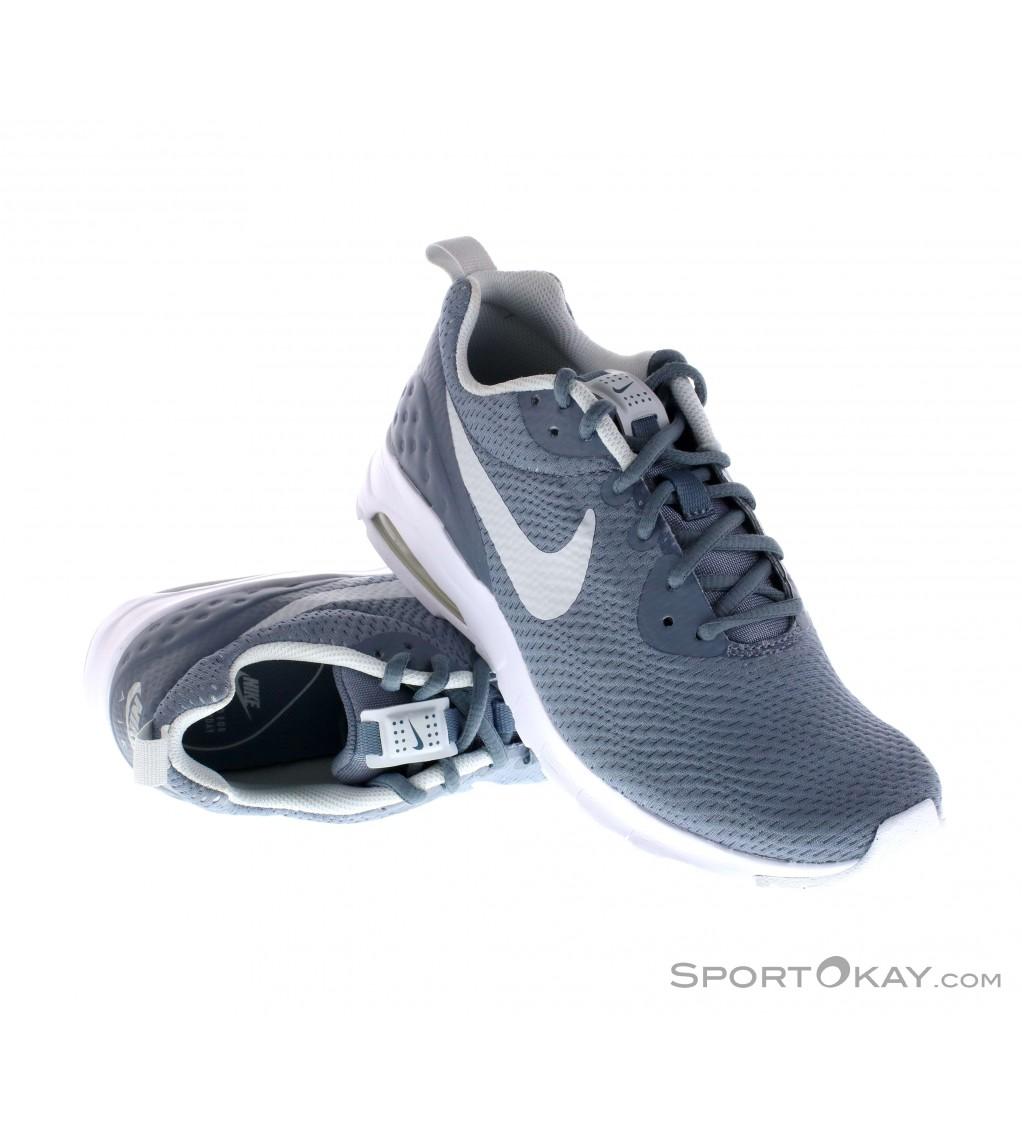 Nike Nike Air Max Motion Womens Leisure Shoes
