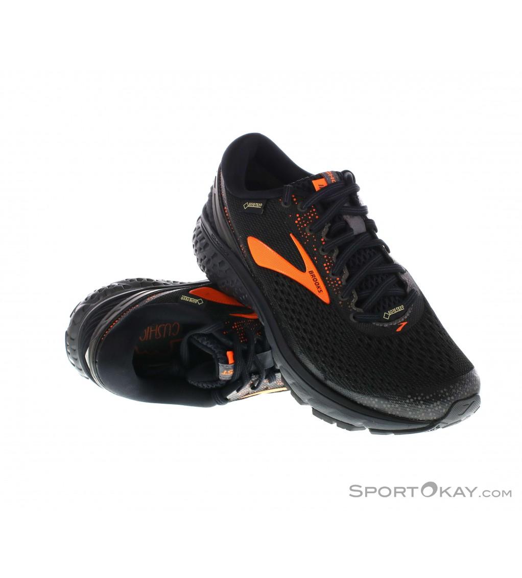 Brooks Ghost 11 GTX Mens Running Shoes