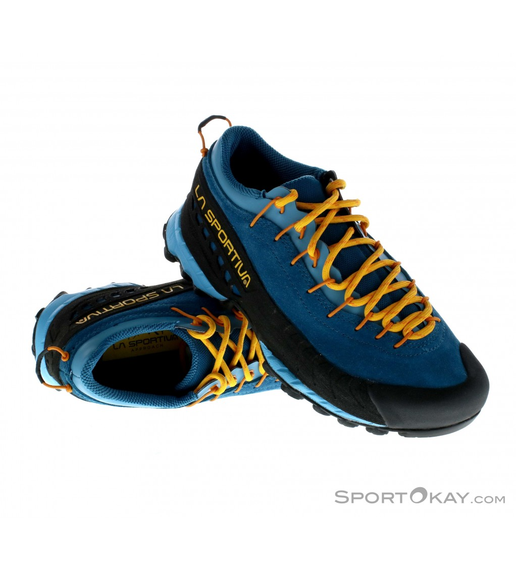 La Sportiva TX 4 Womens Approach Shoes Hiking Boots