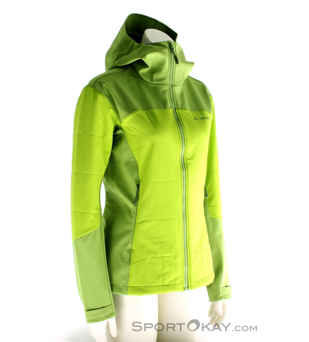 Outdoor jacke vaude damen