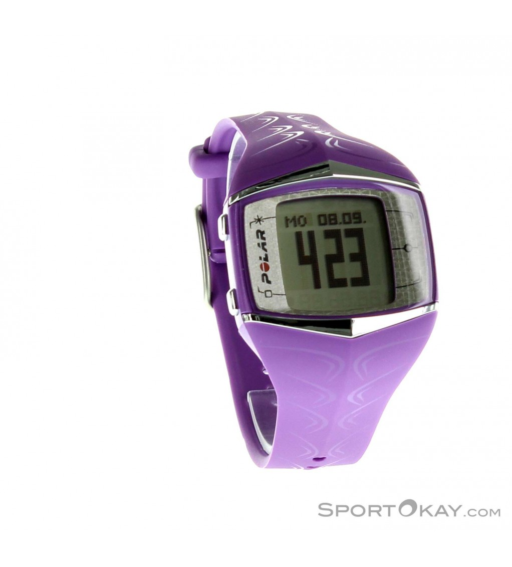 polar ft60f sportuhr outdoor watches with rate