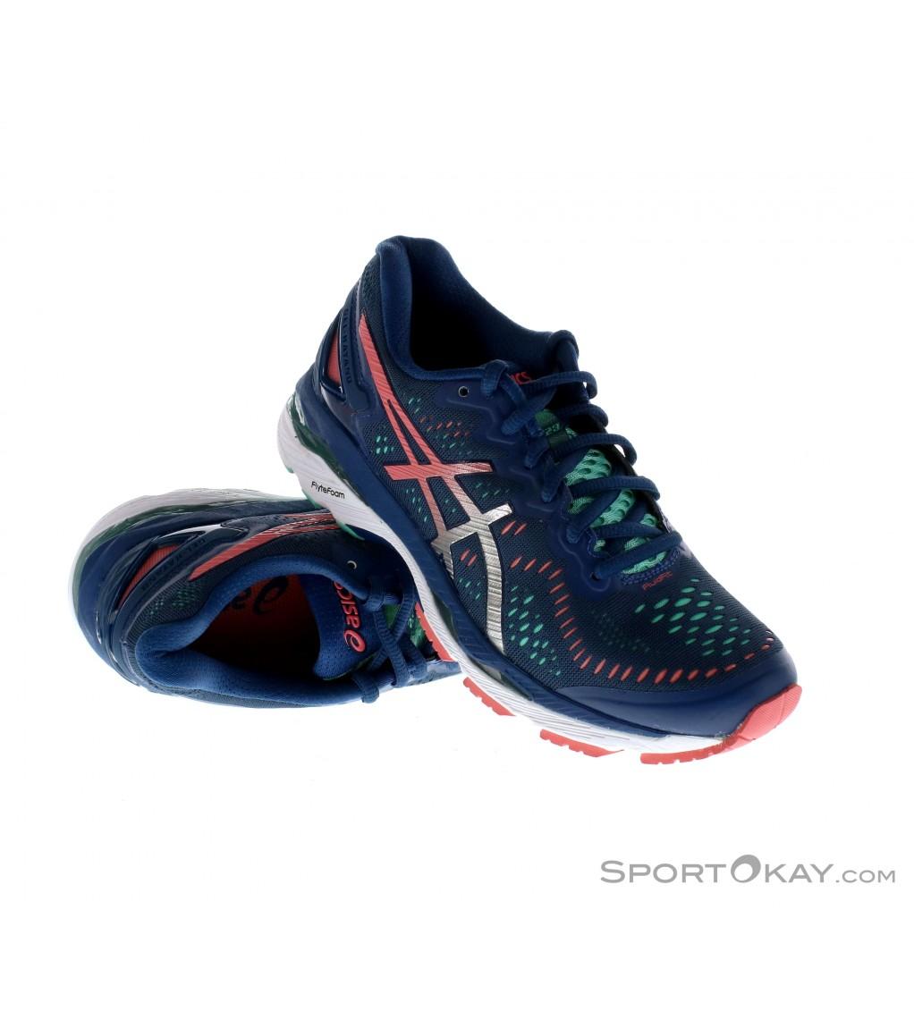 Asics Asics Gel Kayano 23 Womens Running Shoes