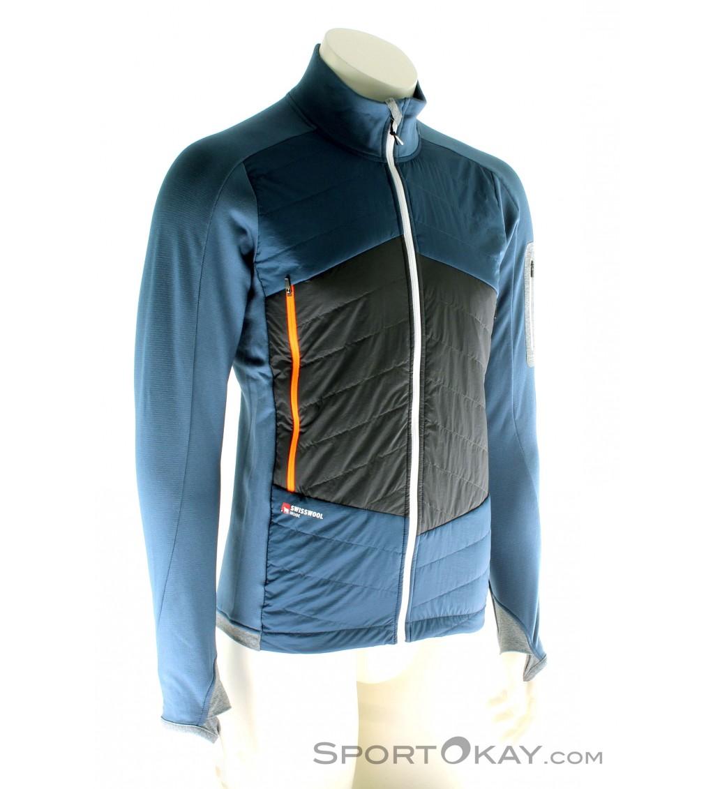Ortovox Mens Piz Roseg Jacket