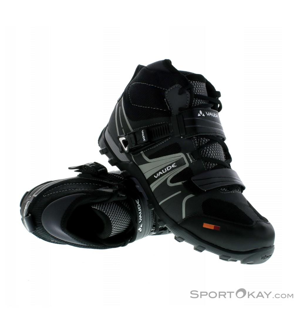Vaude Sympatex Mid AM Mens Biking Shoes - Mountain Bike - Biking ... f13ec06db