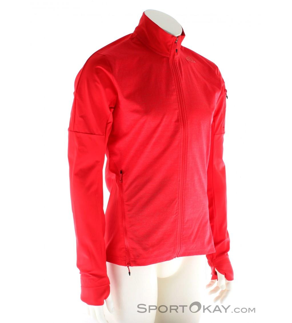 Adidas Climaproof Running Jacket UK 8 US 4