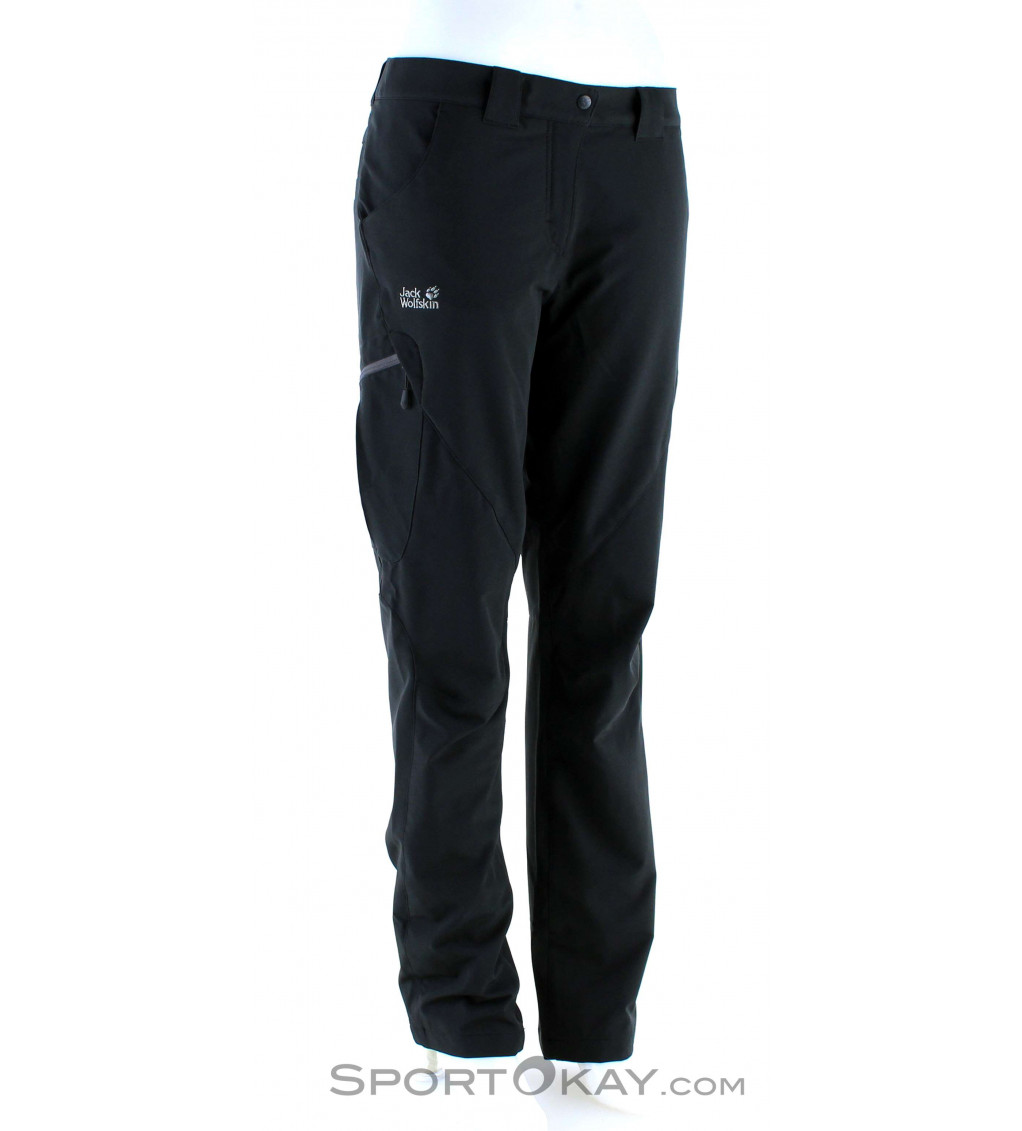 Jack Wolfskin Jack Wolfskin Chilly Track XT Womens Outdoor Pants