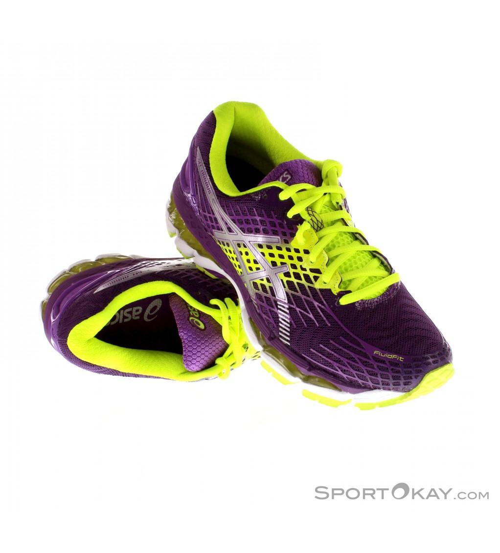 Asics Asics Gel Nimbus 17 Womens Running Shoes