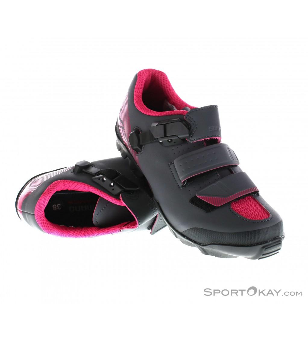 Shimano ME3 Womens Biking Shoes