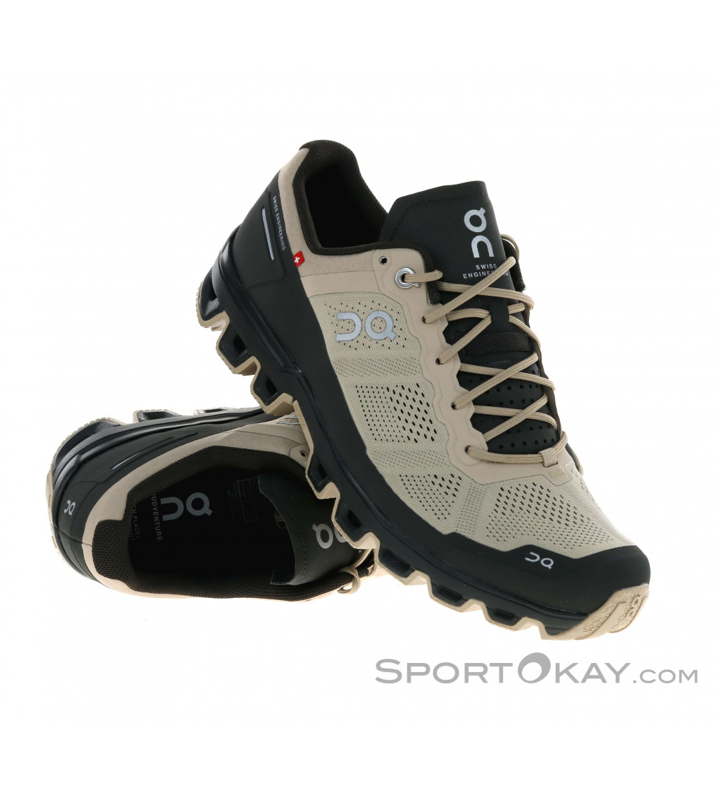 Salomon X Chase Mid GTX | Men's Hiking Boots with Shell