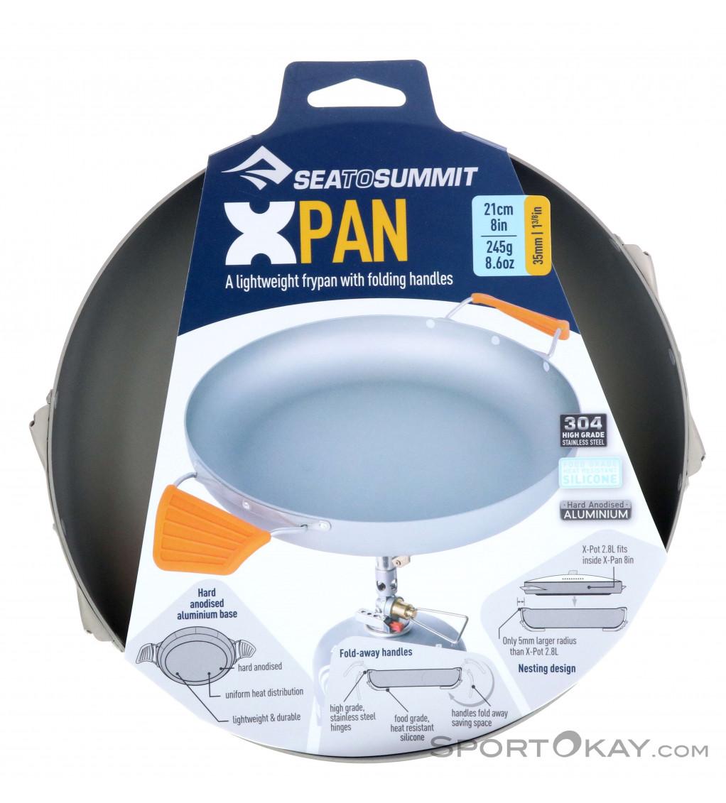 Sea to Summit X Pan