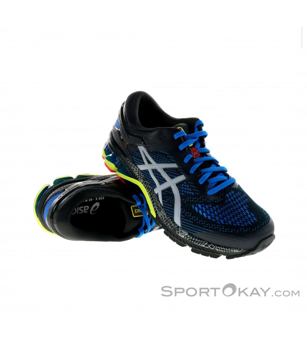 Asics Asics Gel Kayano 26 LS Mens Running Shoes