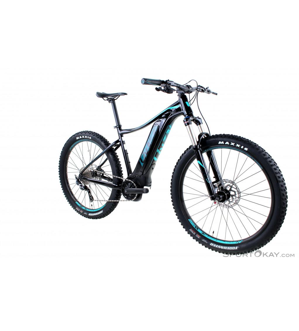 Liv Vall E 2 27 5 2019 Womens E Bike Trail Bike E Bikes
