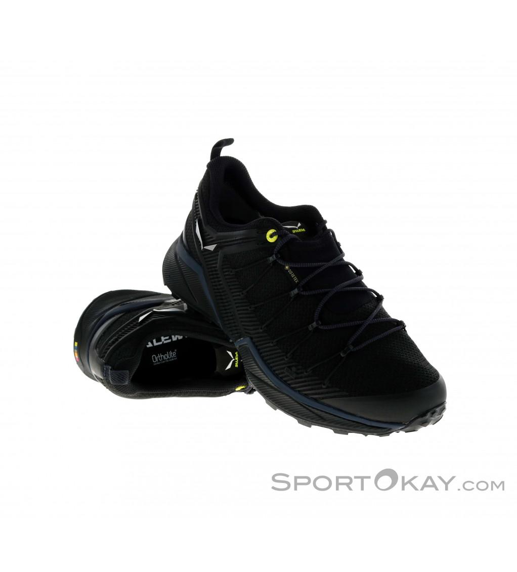 Salewa Dropline GTX Mens Trail Running