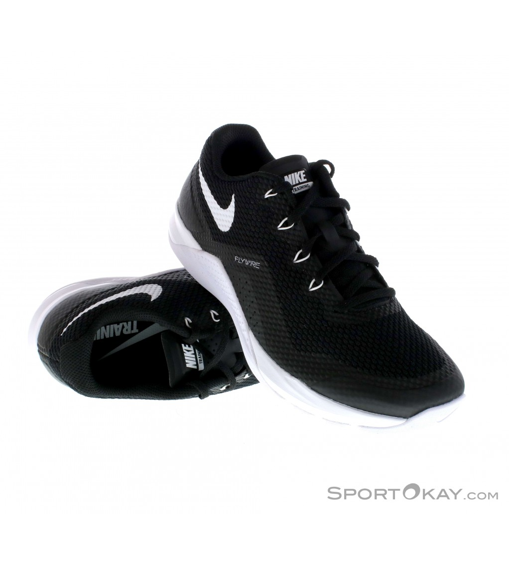 Nike Metcon Repper DSX Training Shoe BLACK (898048 002