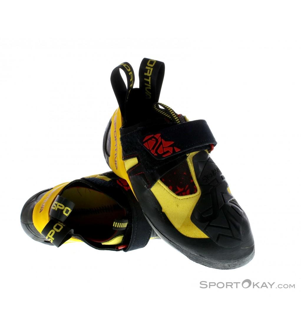 La Sportiva Skwama Climbing Shoes