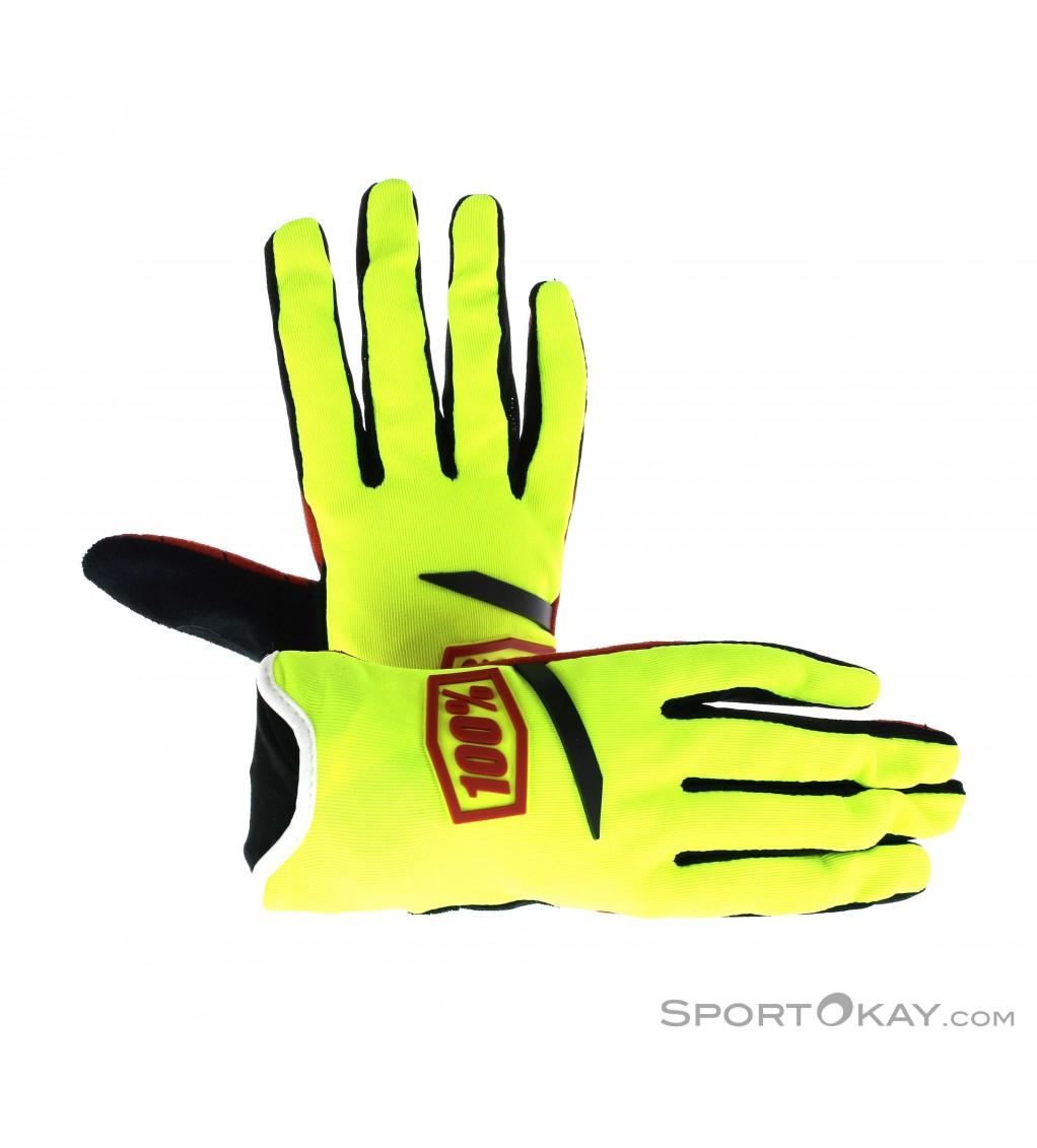 100 Ridecamp Glove Biking Gloves Gloves Bike Clothing