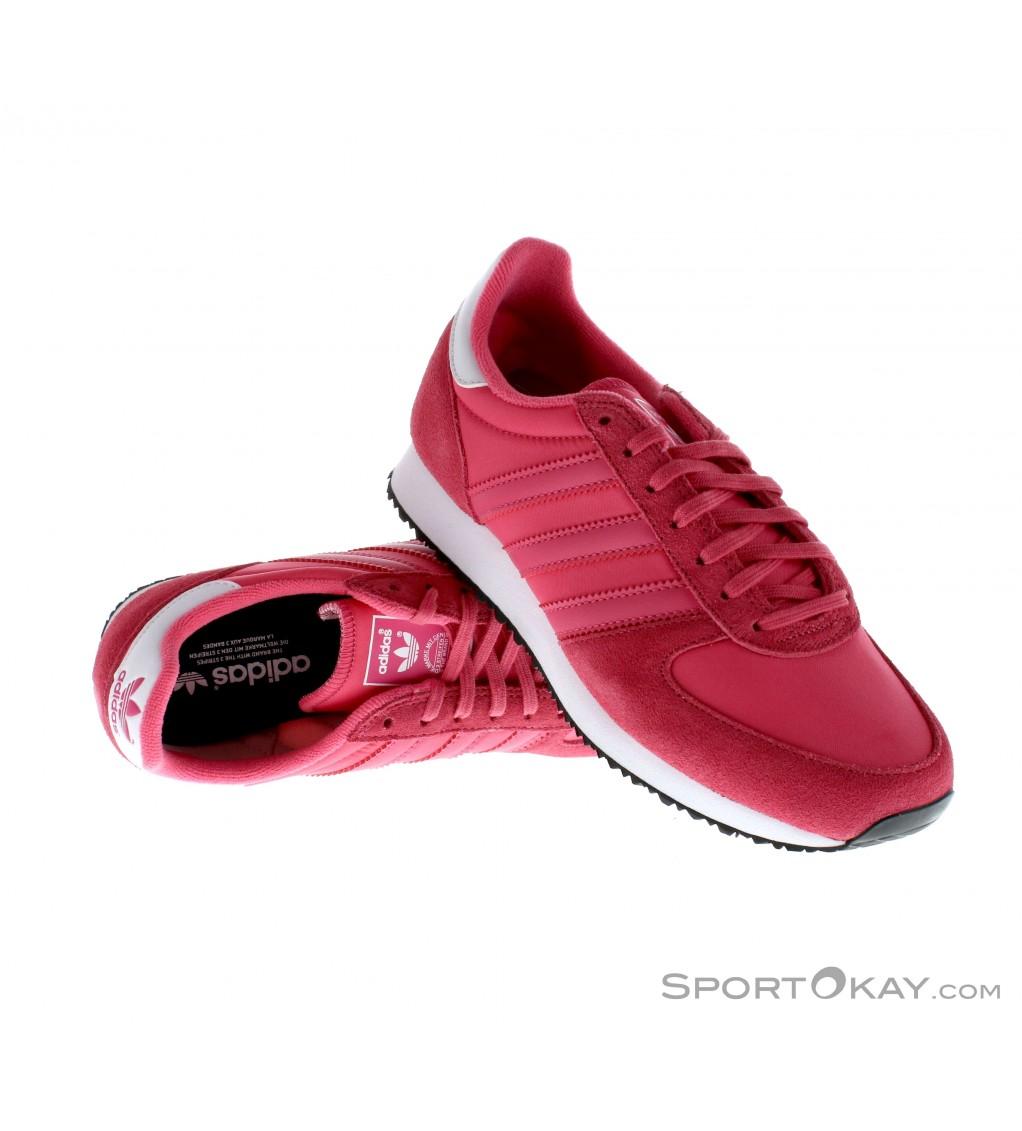 7845ca9404420d adidas ZX Racer Womens Running Shoes - Running Shoes - Running Shoes ...