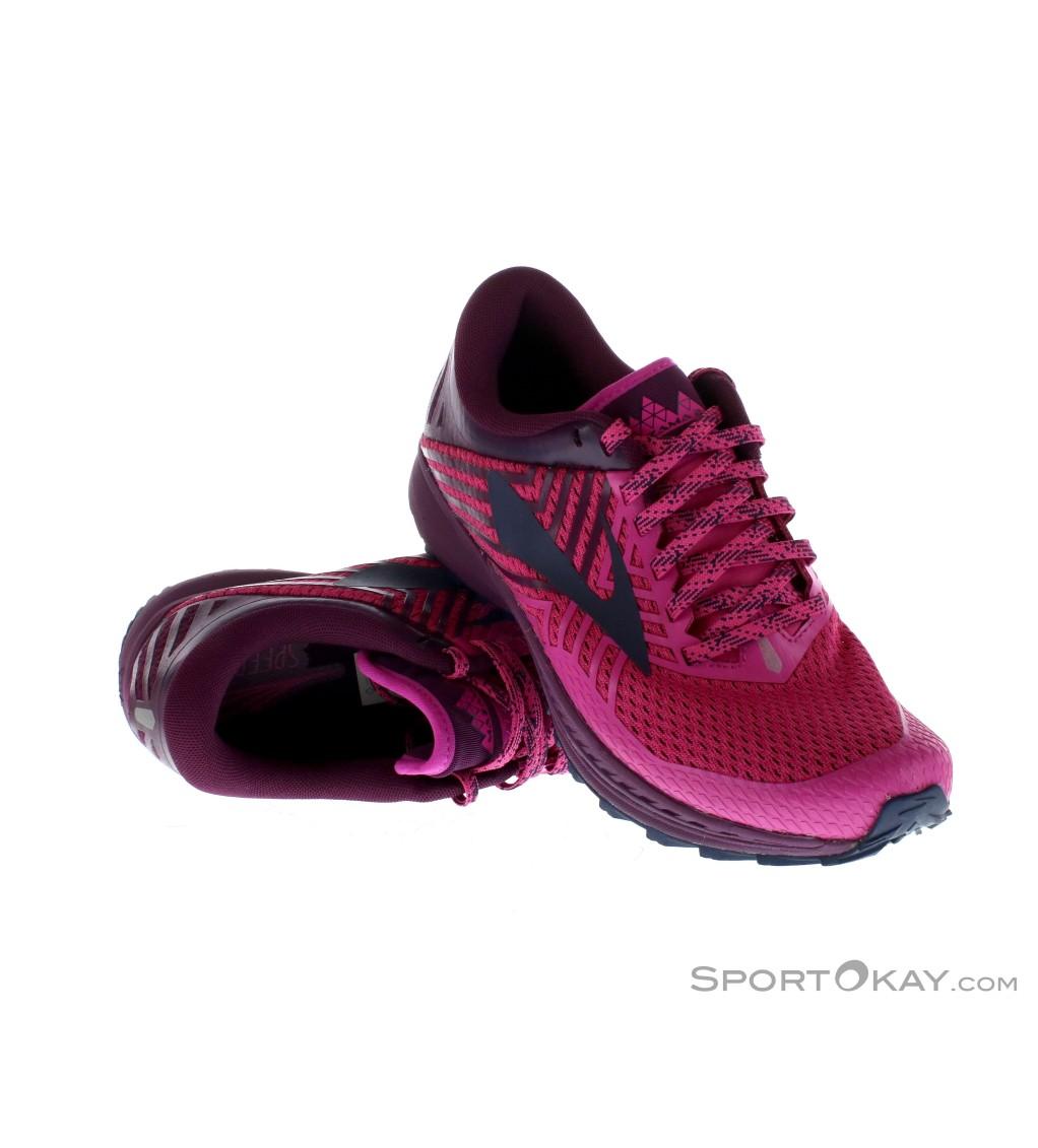 Brooks Mazama 2 Womens Running Shoes
