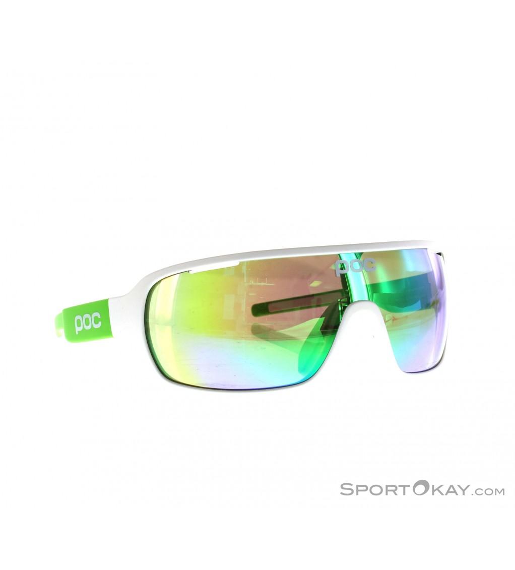 POC Sonnenbrille DID Polarized: : Sport & Freizeit