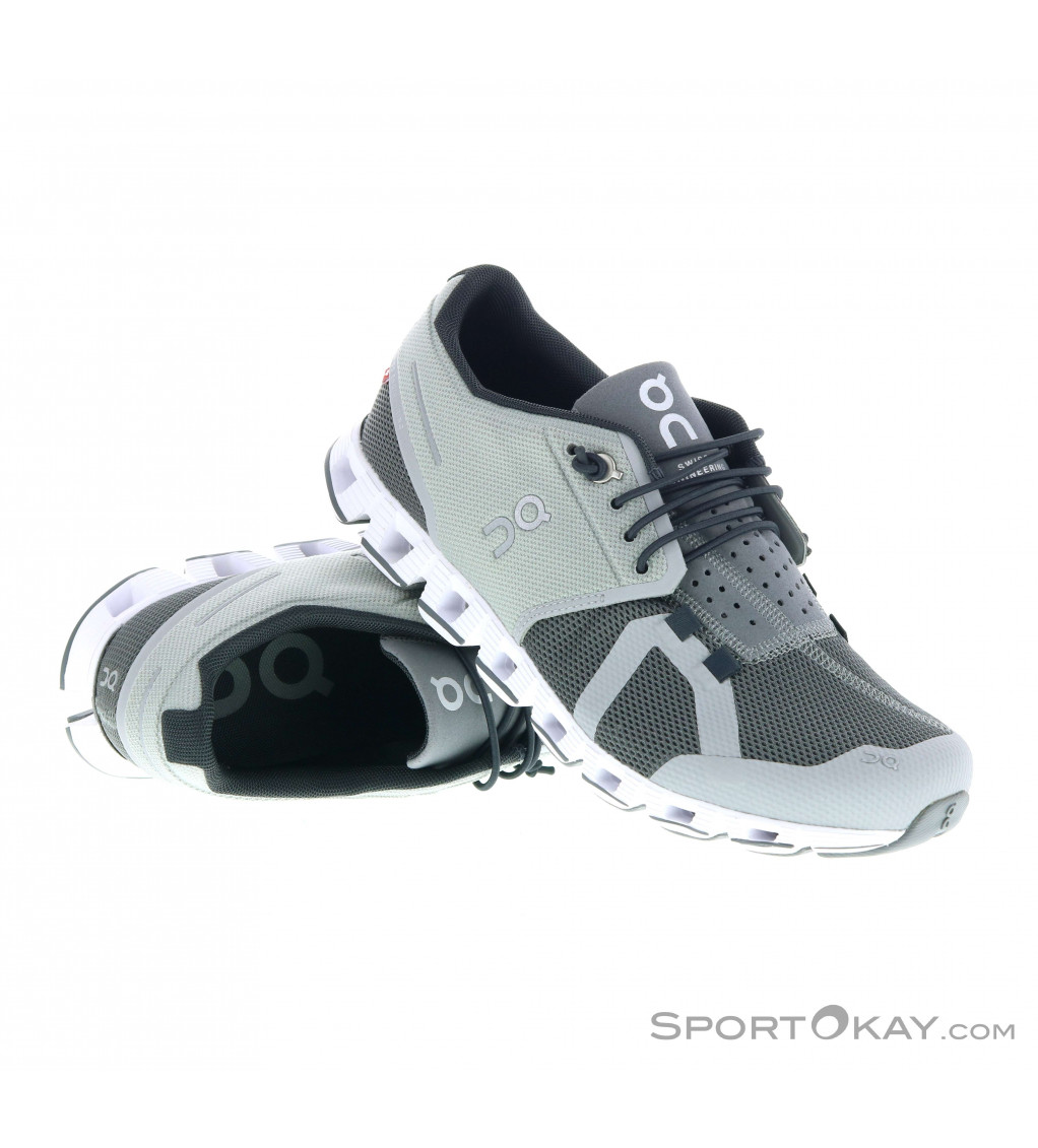 On Cloud Womens Running Shoes - All
