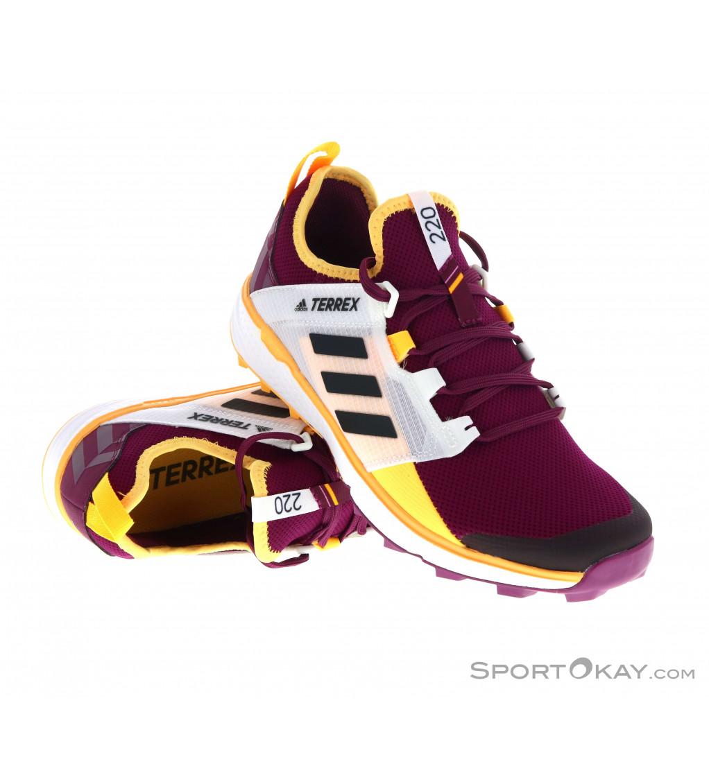 adidas adidas Terrex Speed LD Womens Trailrunningshoes