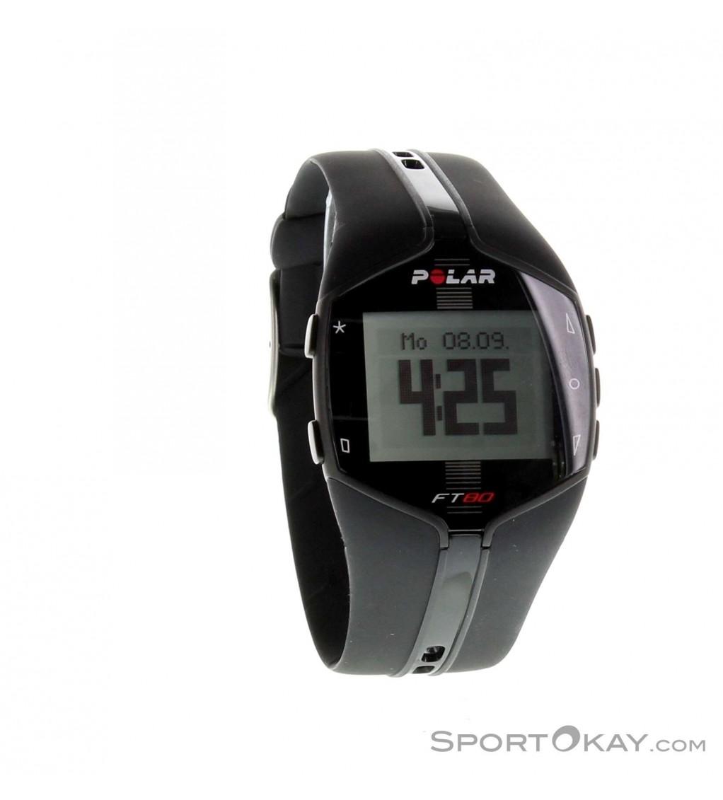 polar ft80 sportuhr running watches running accessory