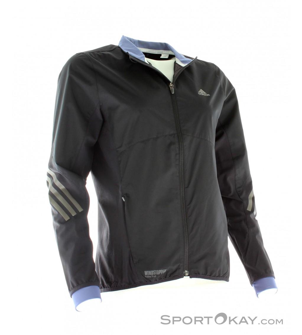 adidas Adidas Supernova Gore Womens Running Jacket