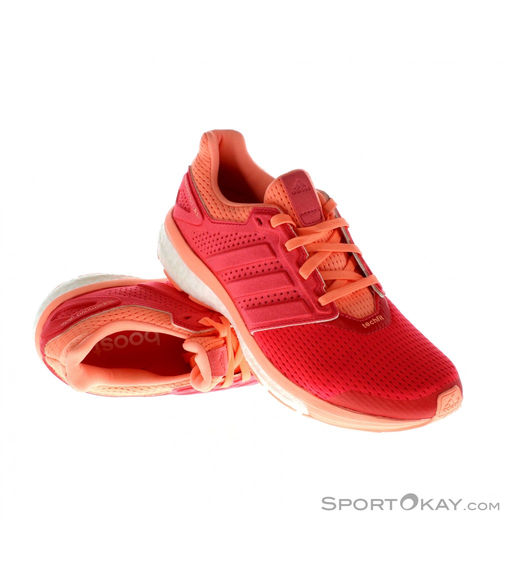 adidas adidas Supernova Glide Boost 8 Womens Running Shoes