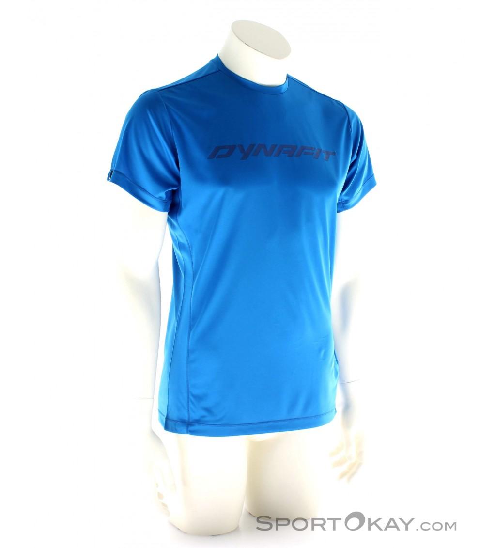 Dynafit Herren Traverse T-Shirt M/änner