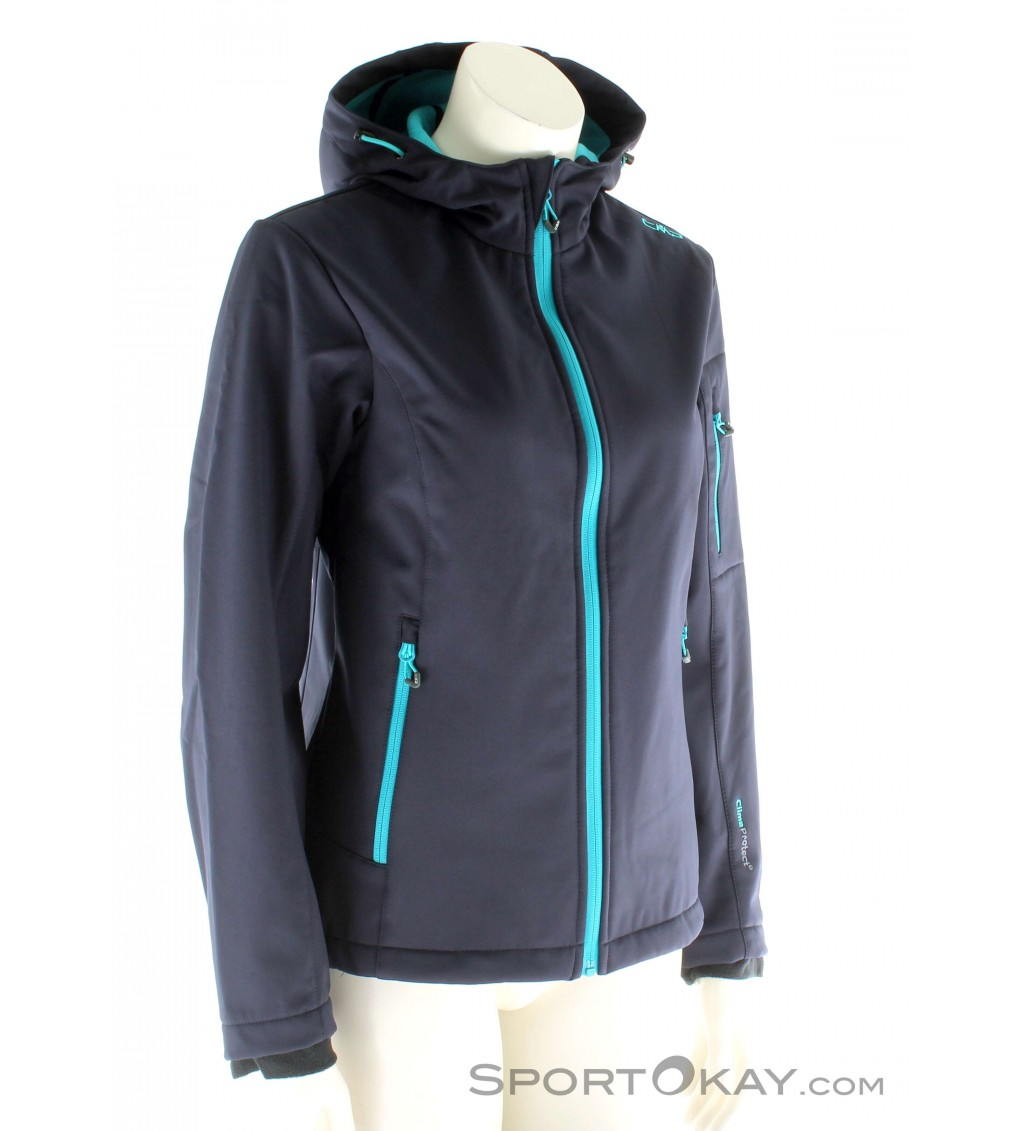 CMP CMP Softshell Womens Outdoor Jacket