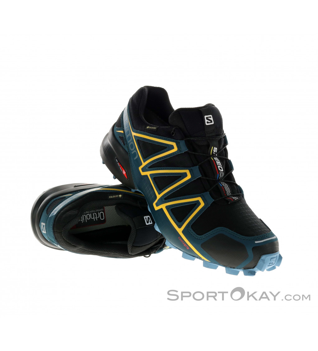 salomon speedcross 4 gtx prezzo xl