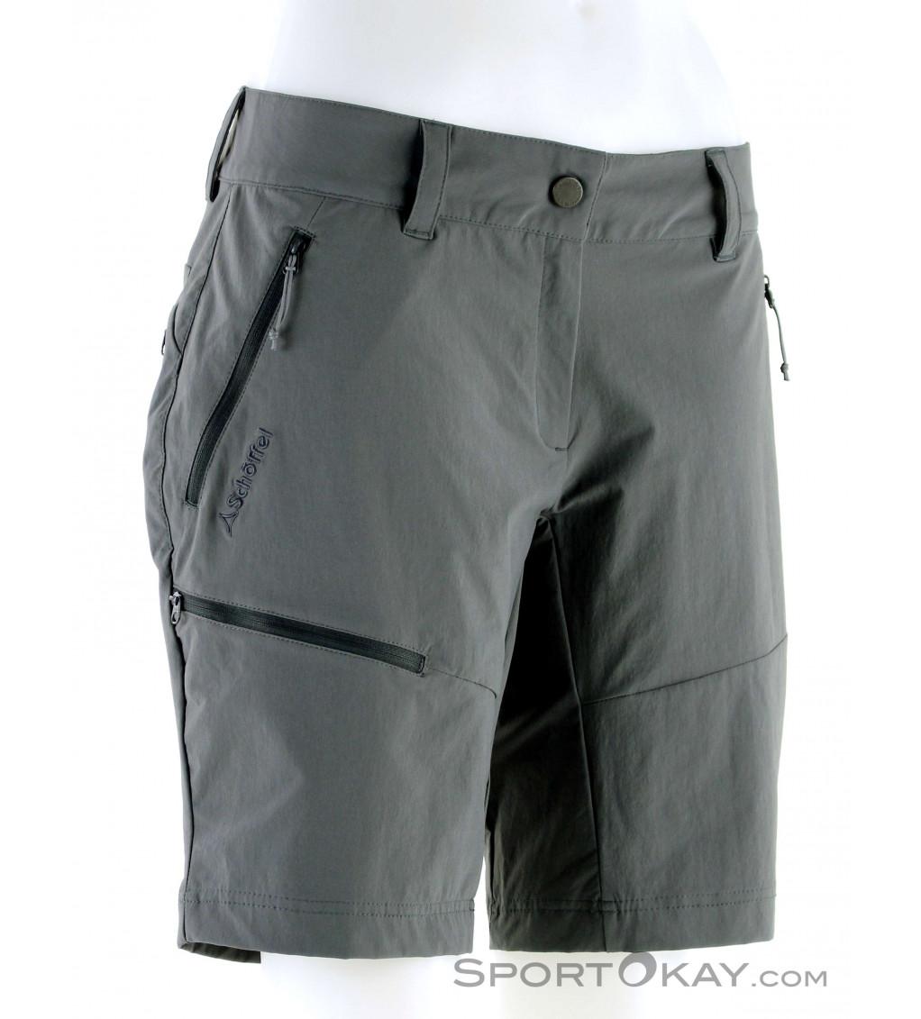 reputable site presenting best website Schöffel Toblach 2 Womens Outdoor Shorts - Pants - Outdoor ...