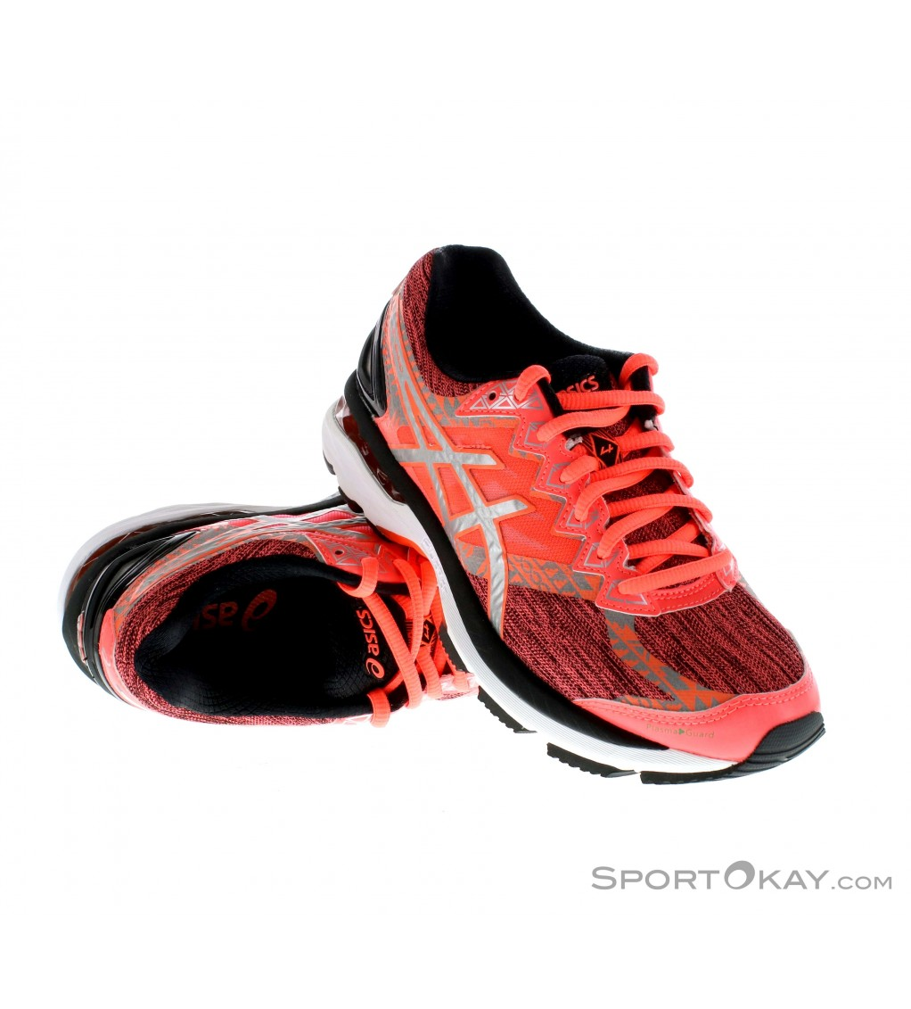Asics Asics GT-2000 4 Lite Show Womens Running Shoes