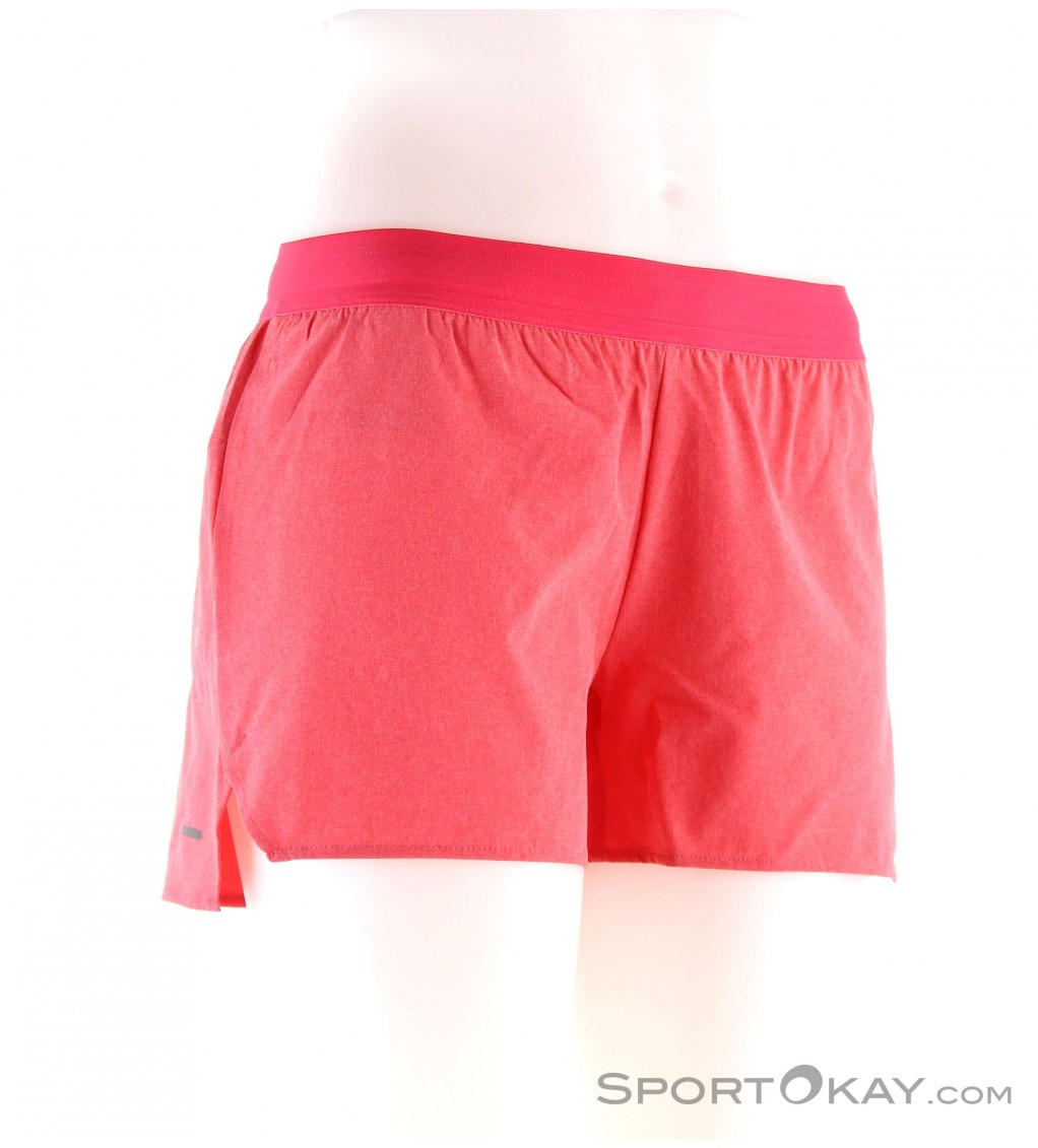 Asics Asics 3.5IN Short Woven Womens Running Shorts