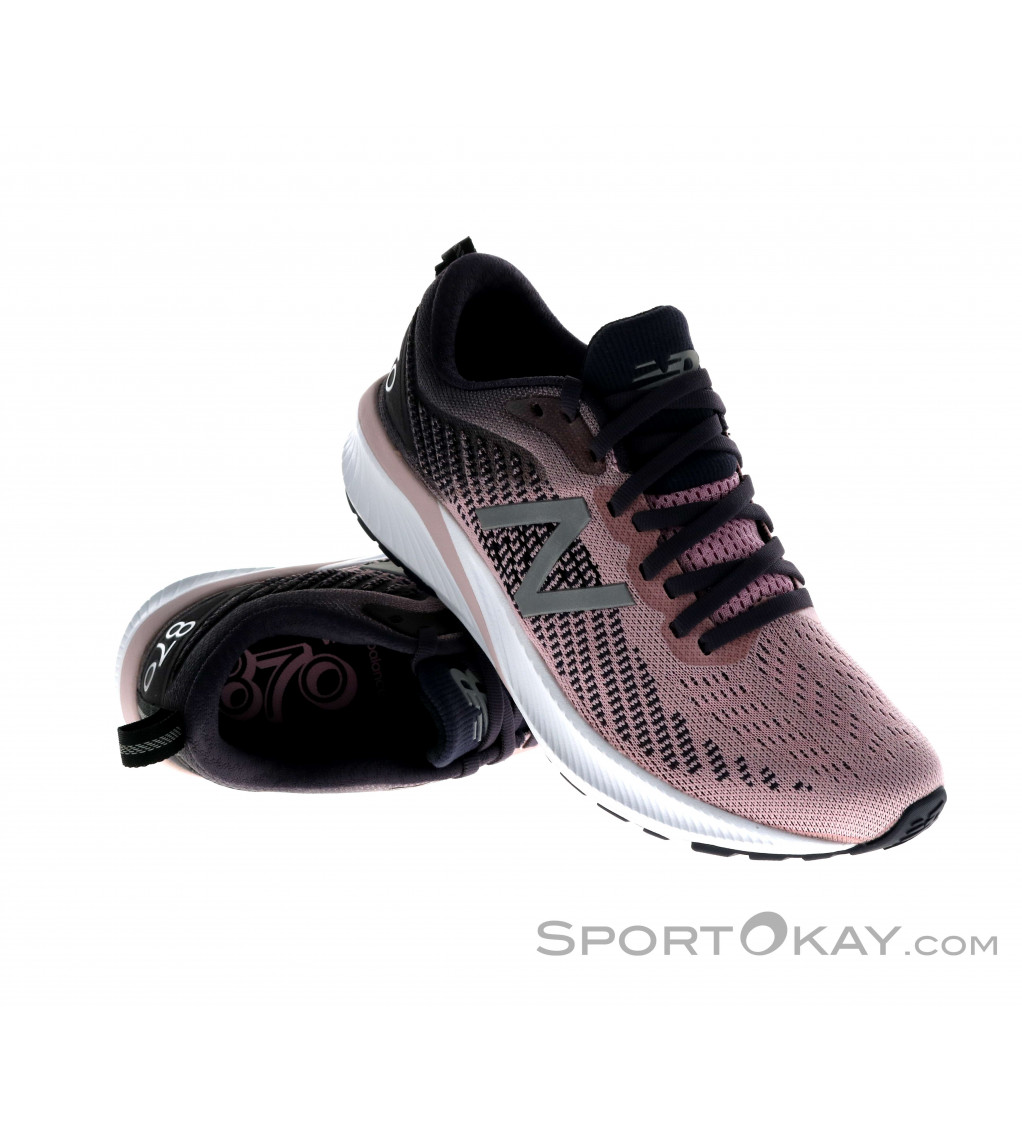 New Balance New Balance 870 Womens Running Shoes