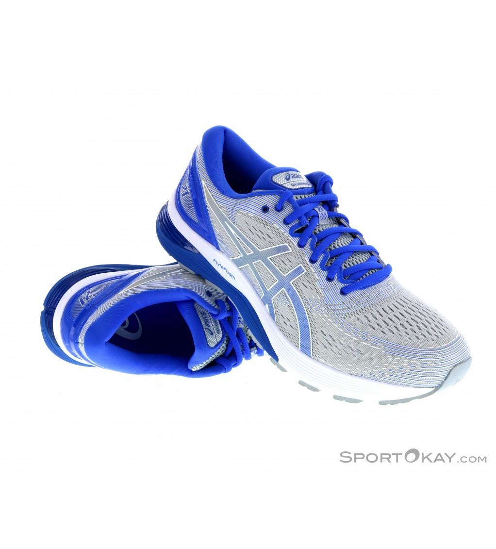 ASICS® Gel Nimbus 15 Lite Show Women's Running Shoes