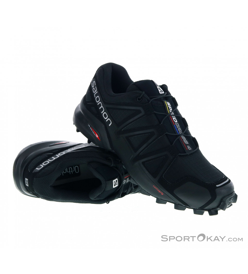 salomon speedcross 4 ireland nueva 90