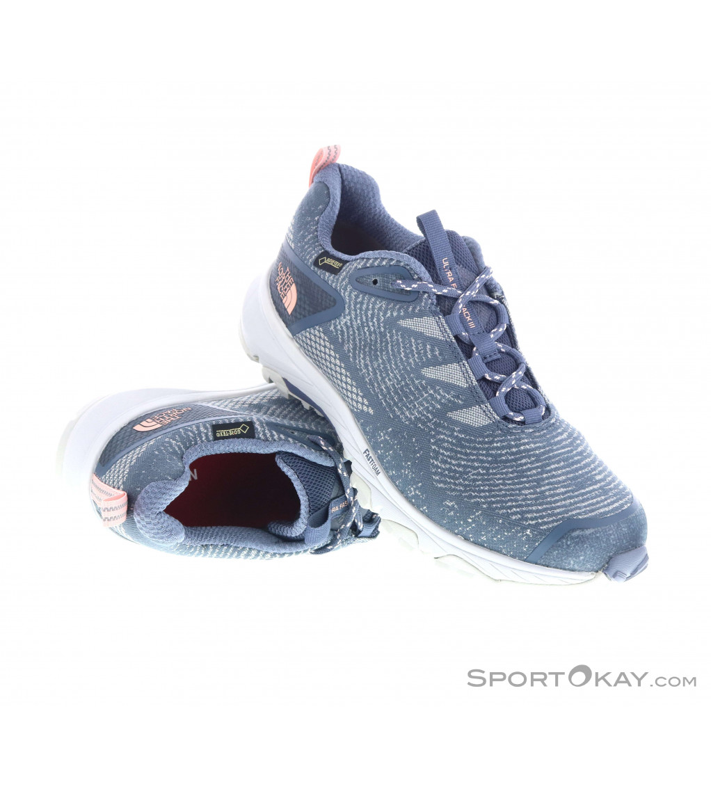 The North Face Ultra Fastpack Womens