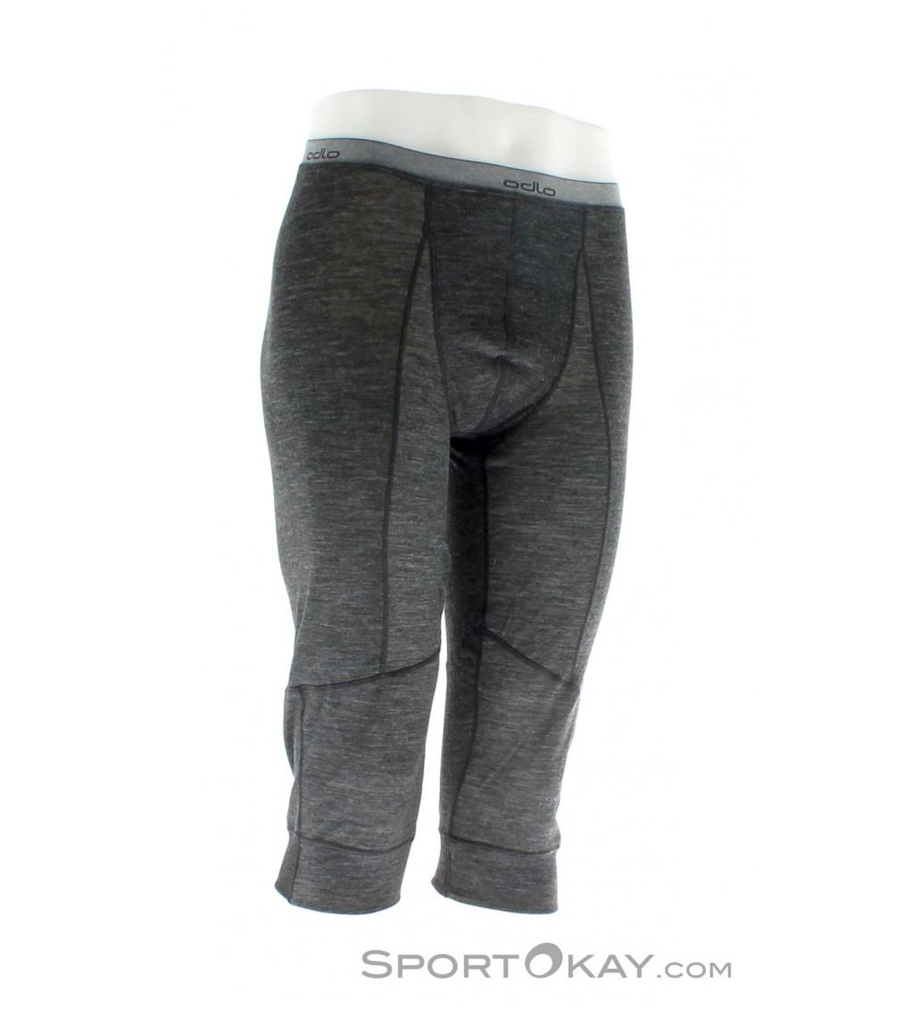 ODLO Mens Pants Revolution Tw Warm