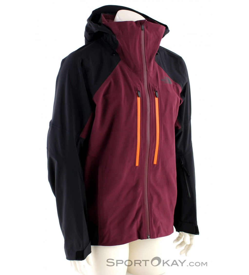 The North Face The North Face Spectre Hybrid Mens Ski Jacket