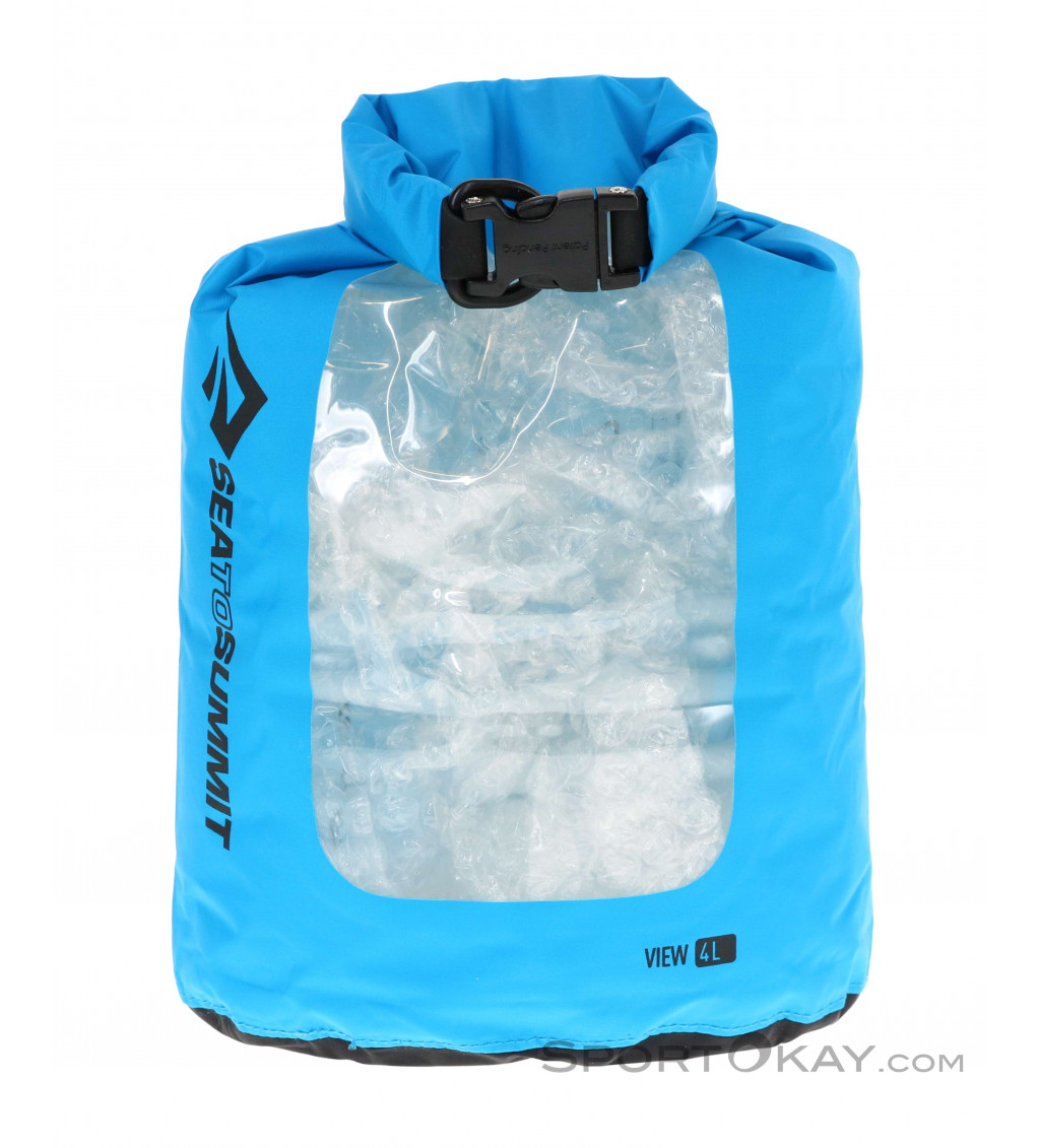 6 COLOUR OPTIONS SEA TO SUMMIT LIGHT WEIGHT DRY BAG WATER PROOF DRY SACK 4L