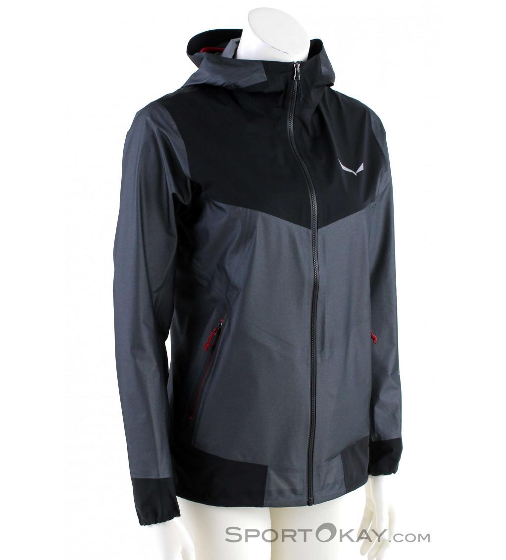 Salewa Salewa Pedroc 2 GTX Active Womens Outdoor Jacket Gore Tex